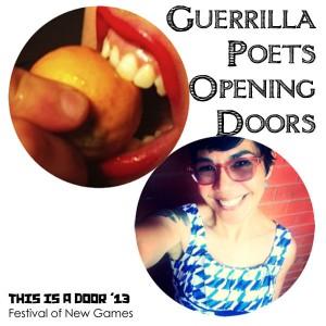 guerrillaPoets