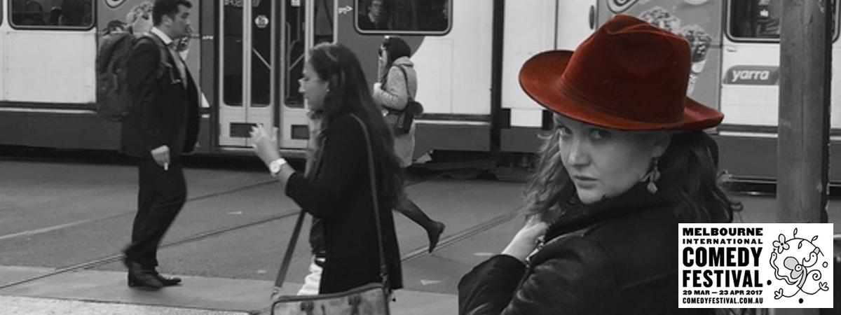Where in Melbourne is Carmen (or Diego)?
